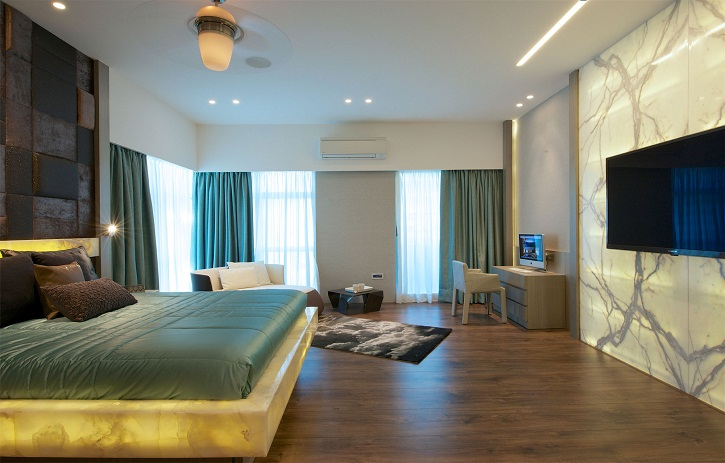 Charmant Flat Interior Designers In Hyderabad