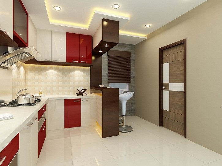 Flat Interior Designers In Hyderabad